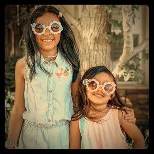 Girls Sunnies! (Personalized Sunglasses)